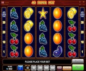 Namaste spilleautomat - spil gratis i din webbrowser